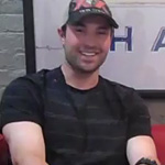 Neil Walker Maniac Interview