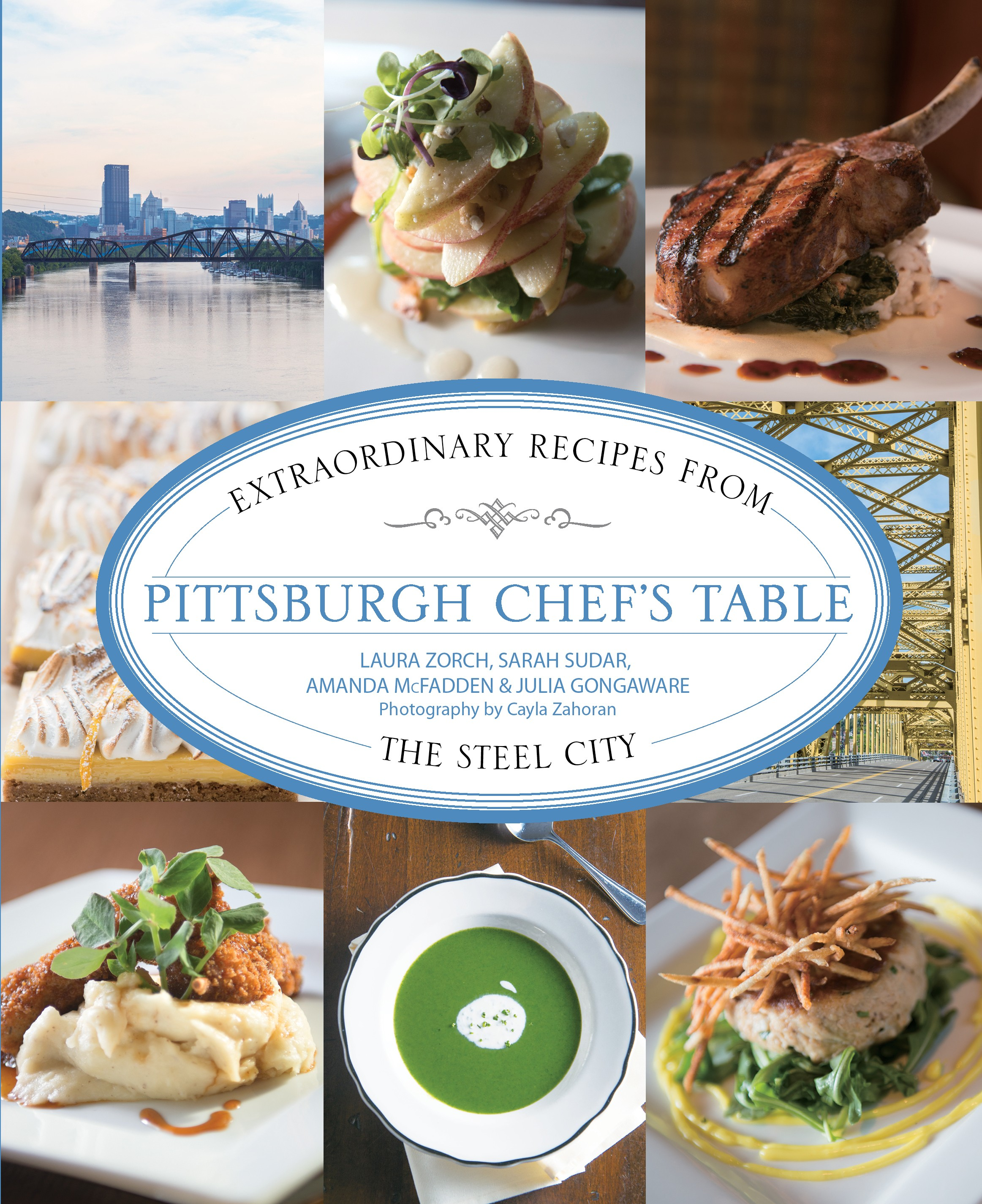 Set The Table Book Eatpgh Set To Release Second Book Maniac Magazine