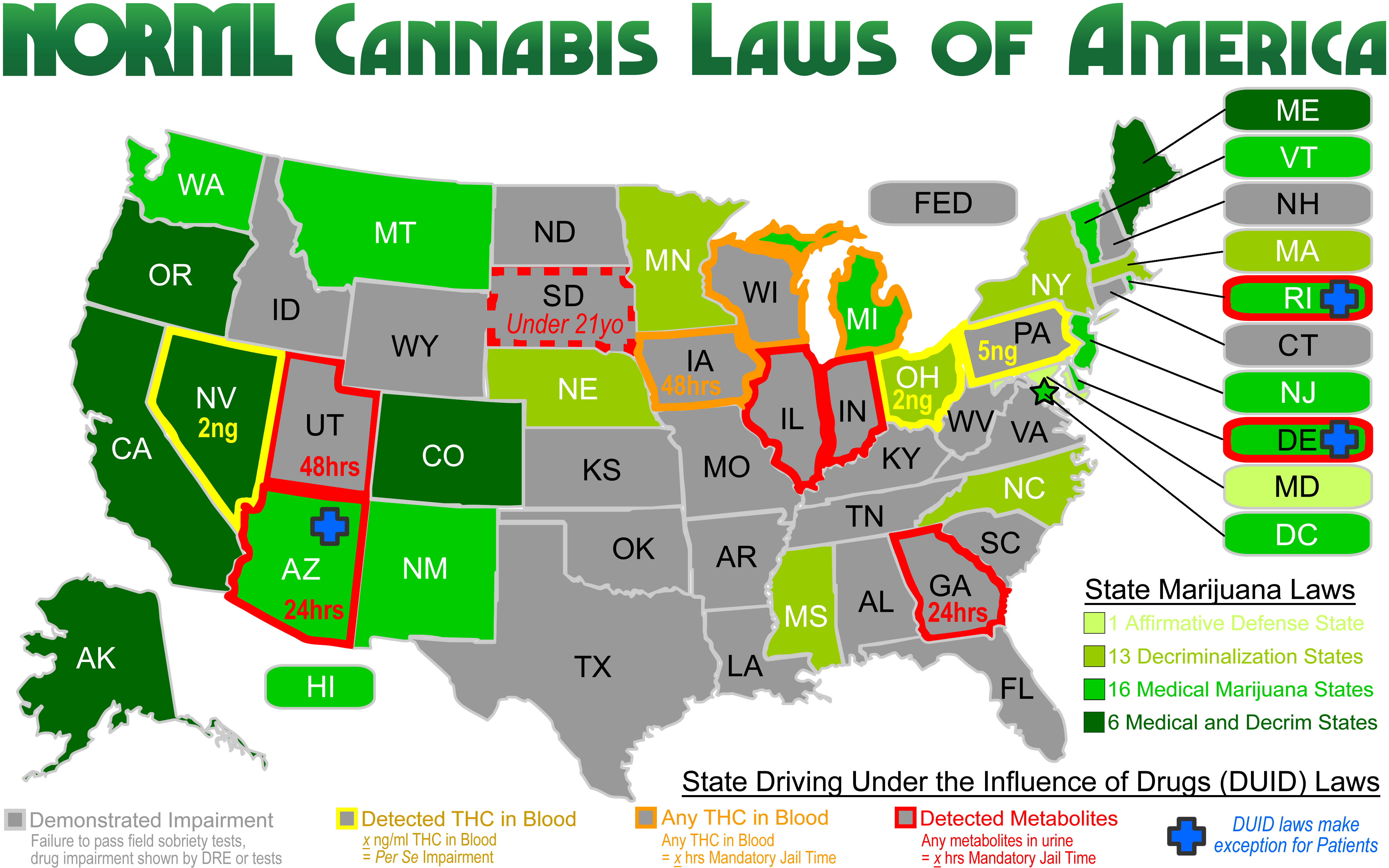 marijuana prohibition has failed united states Introduction the regulation of mind-altering drugs in the united states has been steadily expanding since the early 20th century it is necessary to briefly review this history in order to place in context the current status of marijuana, and medical marijuana in particular.