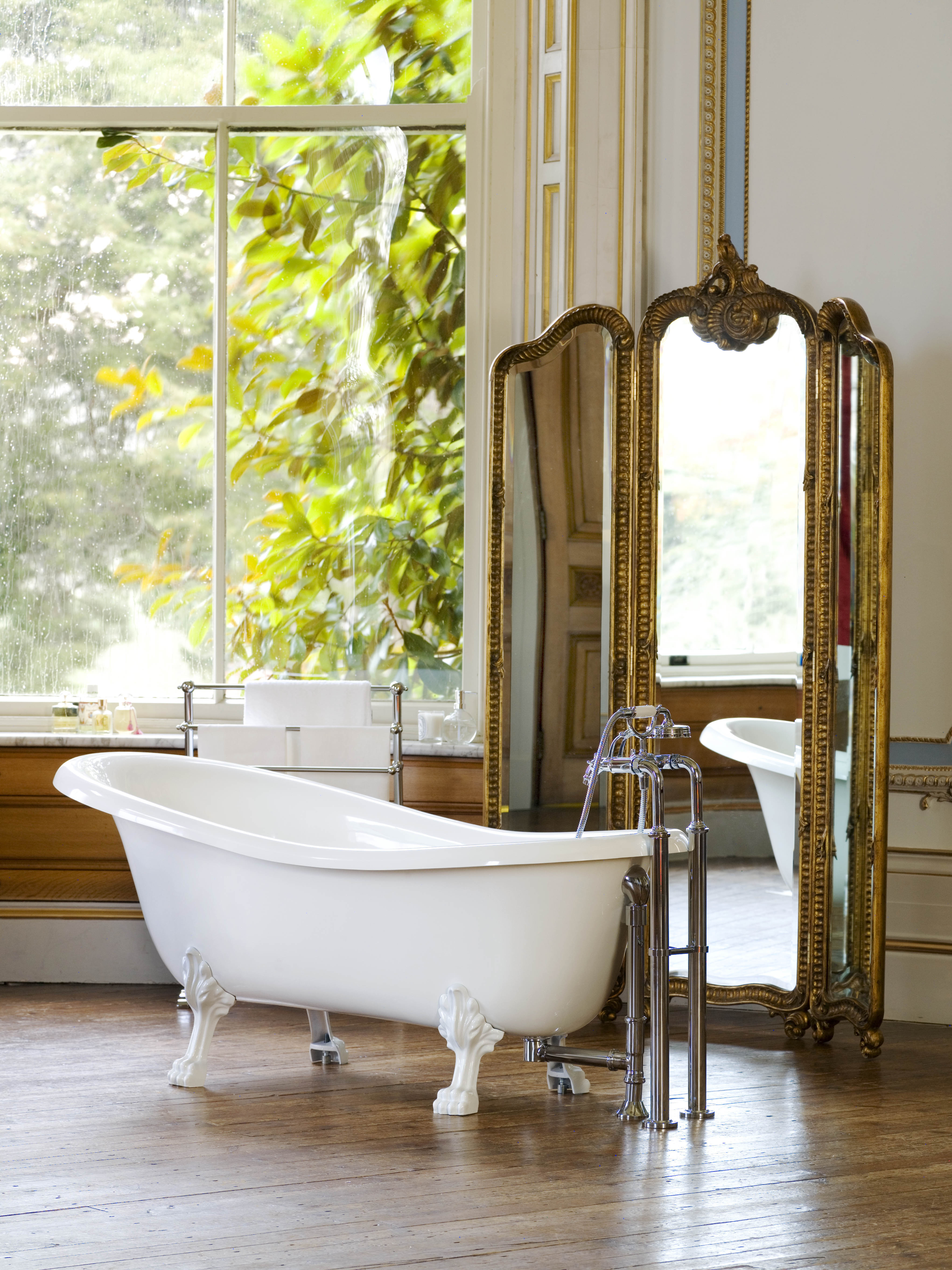 Create your ultimate bathroom with crescent baths kitchens for Bath ultimate
