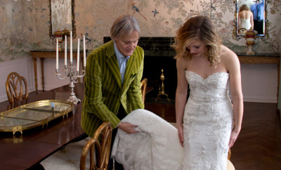 Say Yes to the Dress Monte Durham