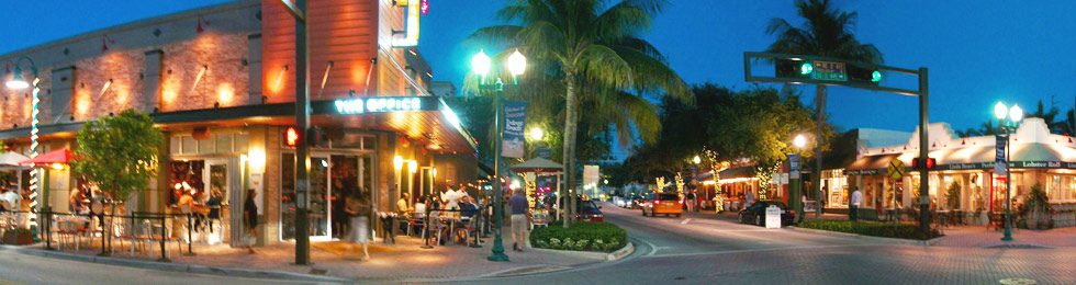 Best Restaurants In Delray Beach