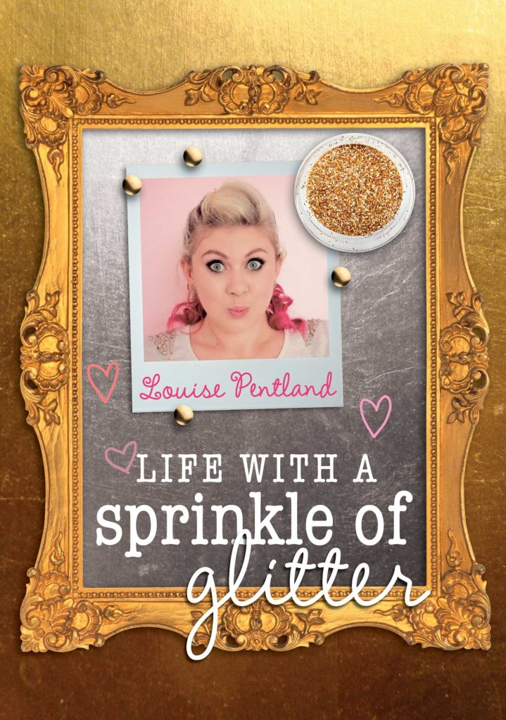 Sprinkle of Glitter Maniac Magazine 2