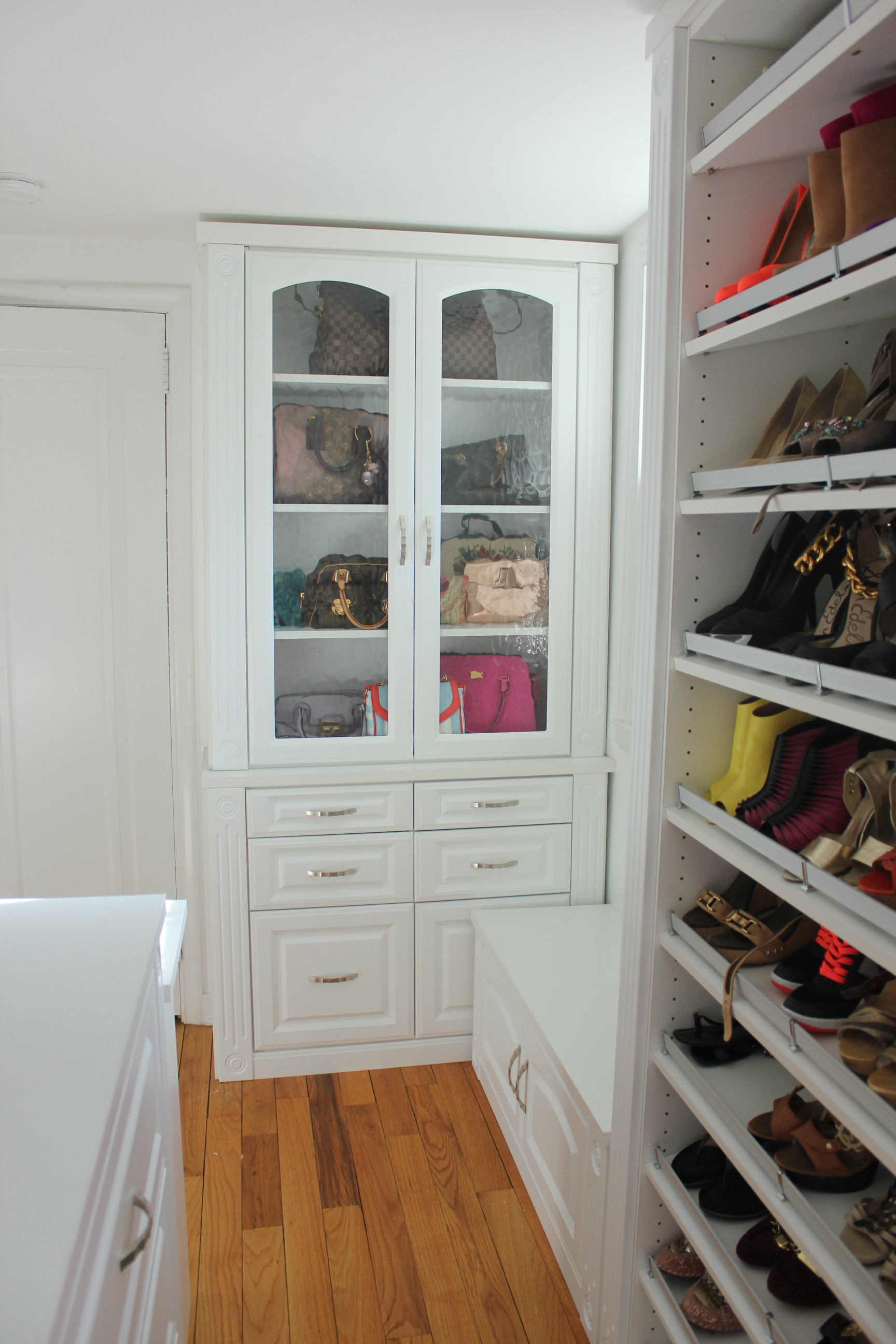 Building The Ultimate Custom Closet In Pittsburgh