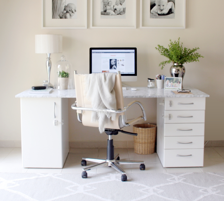 Decoration Hacks For Your Desk