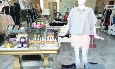 Number 14 Boutique, Shop Small Pittsburgh
