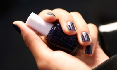 New York Fashion Week Nail Trends - Maniac Magazine