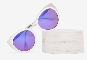Girly Talk Cat-Eye Shades
