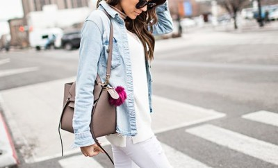 Who What Wear Spring Style Challenge
