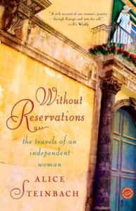 Without Reservations.Maniac Magazine