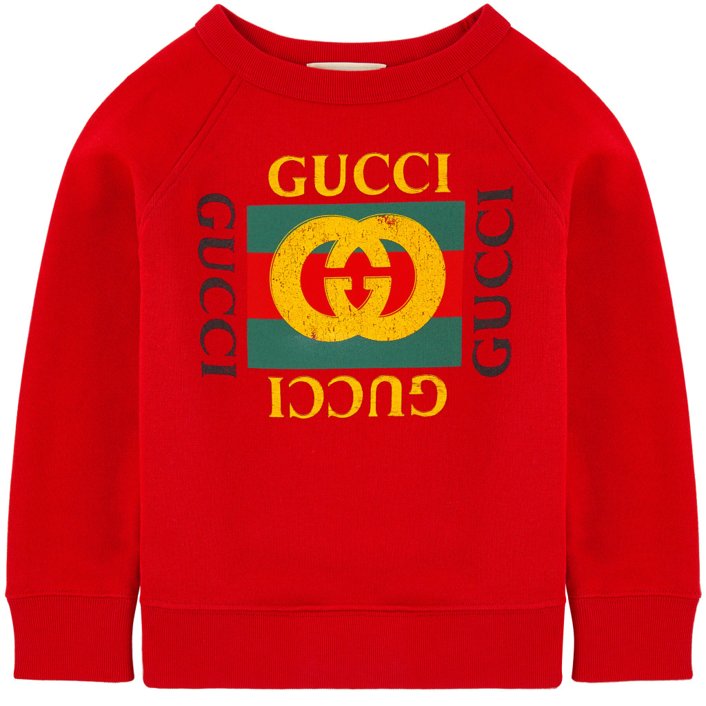 GUCCI sweatshirt $230
